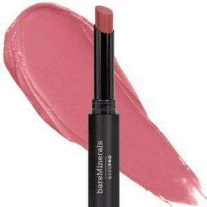 BareMinerals BLOOM BarePro Longwear Lipstick 2g FS
